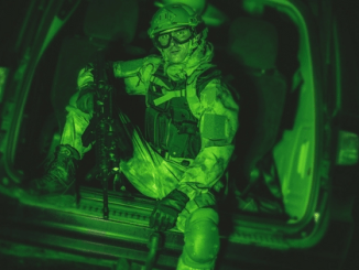 Night Vision Goggles Explained