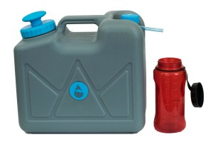 HydroBlue Pressurized Jerry Can Water Filter