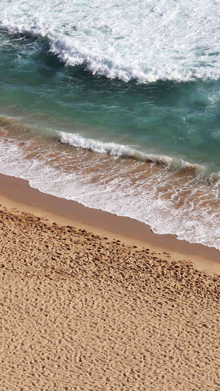 Free Cute Wallpapers With Quotes 28 Iphone Wallpapers For Ocean Lovers Preppy Wallpapers