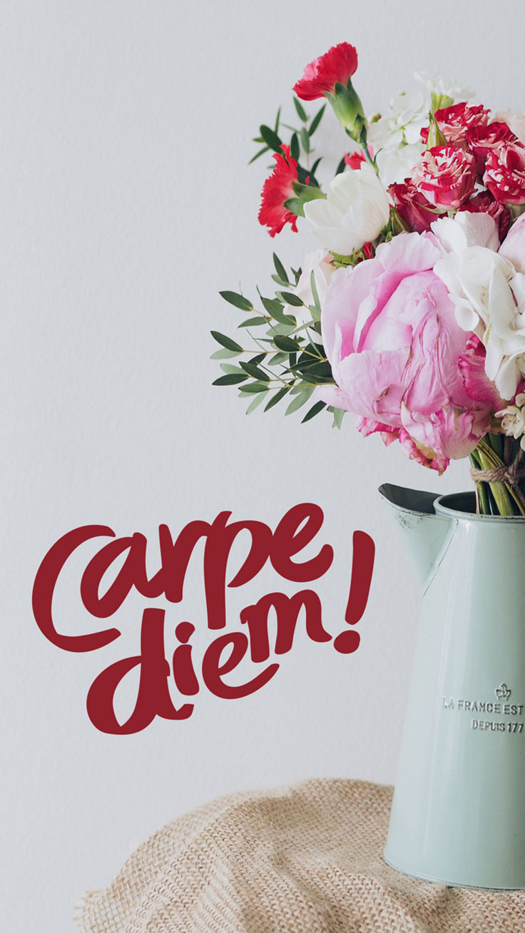 Cute Faith Wallpapers 10 Happy Iphone 7 Wallpapers To Celebrate Life Preppy