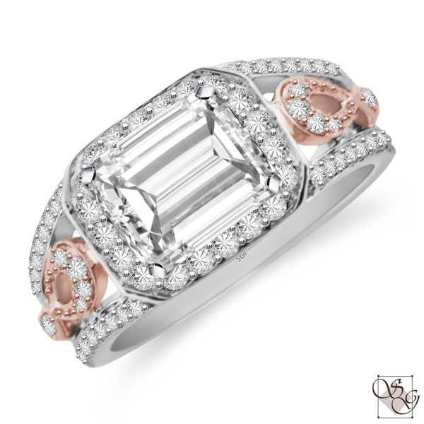 Sam Dial Jewelers in Pullman, WA jewelry store, bridal jewelry