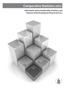 Comparative Statistics 2012 - Technical Information