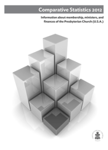 Comparative Statistics 2012 - Table 1