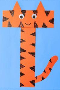 Letter T Activities For Preschool   www.imgkid.com - The ...