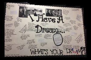 Amazing Martin Luther King Day Bulletin Board Ideas Preschool