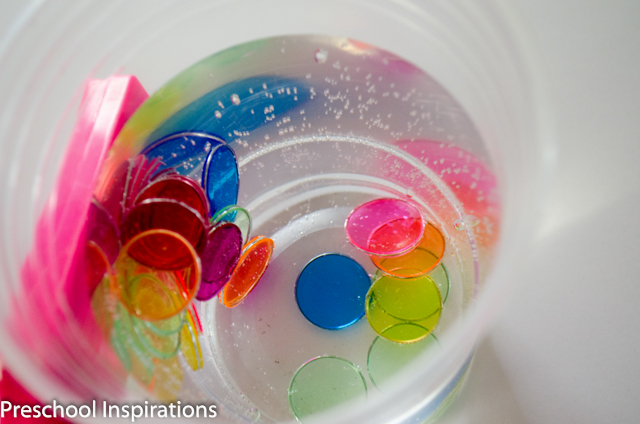 Magnetic Discovery Bottles ~ Preschool Inspirations-12