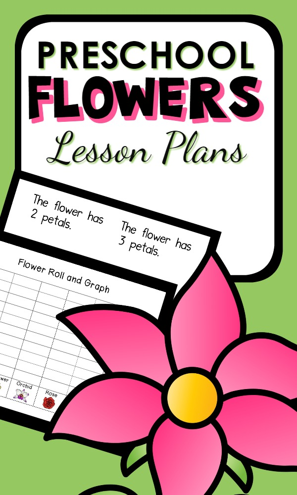 monthly lesson plans
