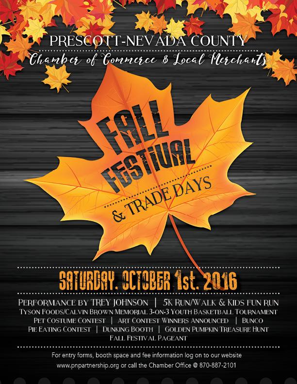Fall Fest Flyer JW26 \u2013 Advancedmassagebysara