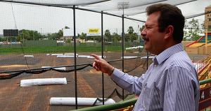 José Carlos Aponte, alcalde del Gobierno Municipal Autónomo de Carolina. (Foto/Suministrada)