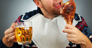 Malos habitos alimenticios. (Foto/Suministrada)