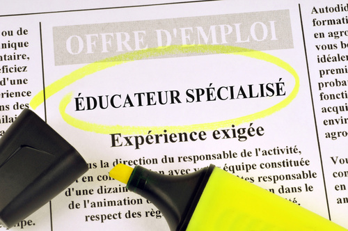 cv stage moniteur educateur