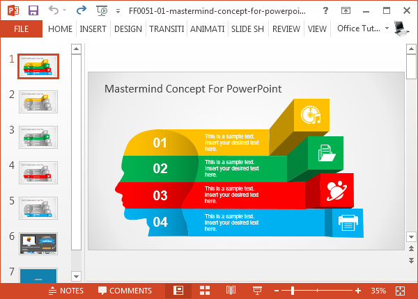 Best Websites For Free Powerpoint Templates Presentation