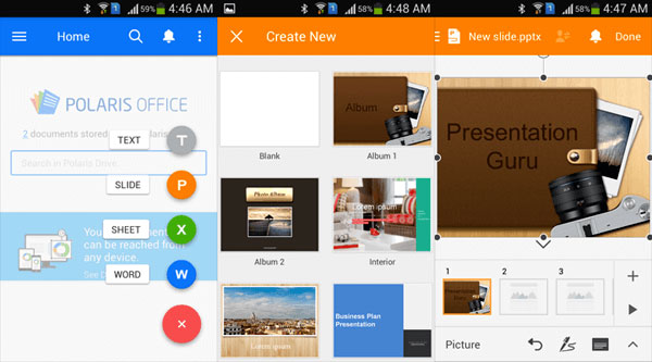 The Best Presentation Apps for Android Presentation Guru