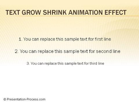 Custom Animated Agenda Slide In PowerPoint - how to create a agenda