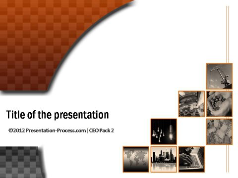 PowerPoint Backgrounds from CEO Pack 2