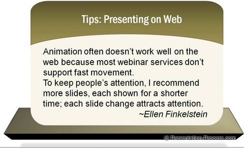 Creative Ways Of Representing Powerpoint Quotes - quote on presentation