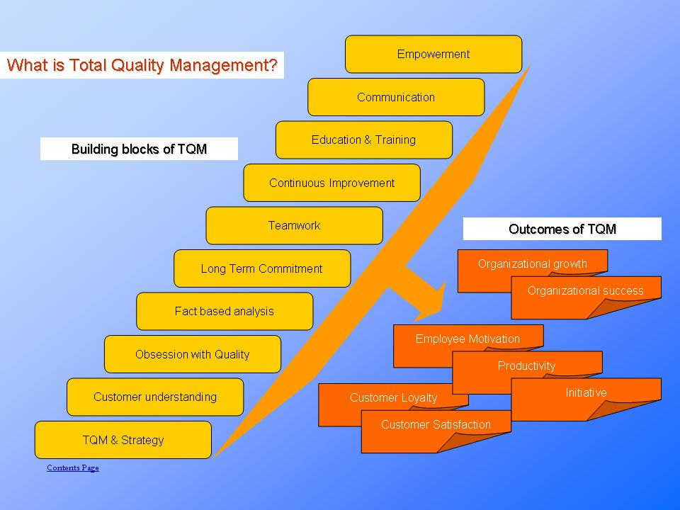 Challenges of Managing Expatriates in TQM - IIBM LMS