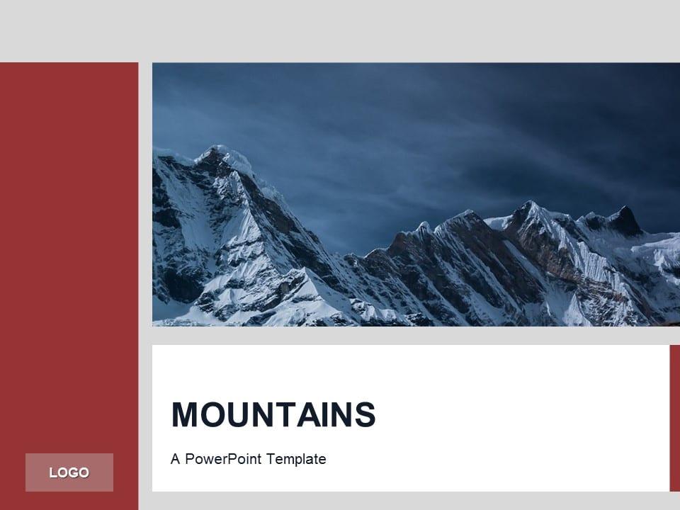 Free Nature PowerPoint Templates - PresentationGo