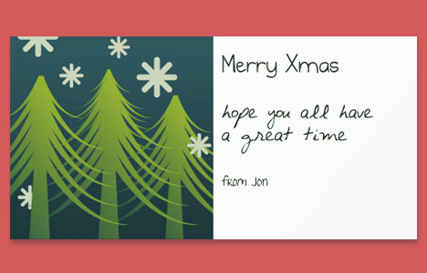 christmas text maker - Jolivibramusic