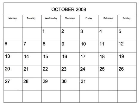 editable calendar templates - Amitdhull - assessment calendar template