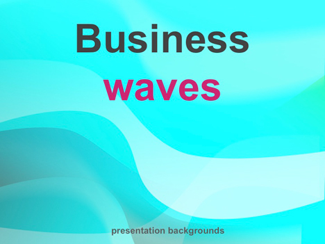 Business Template Background Designs