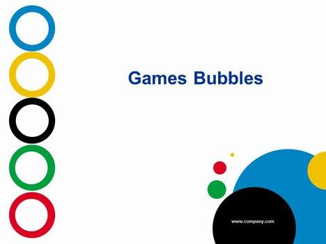 Games Bubbles