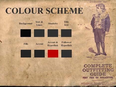 Free Editable Old Newspaper Powerpoint Template - old newspaper template
