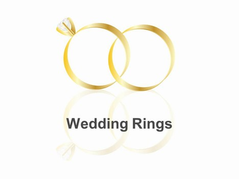 Presentation Magazine - Wedding Powerpoint Templates