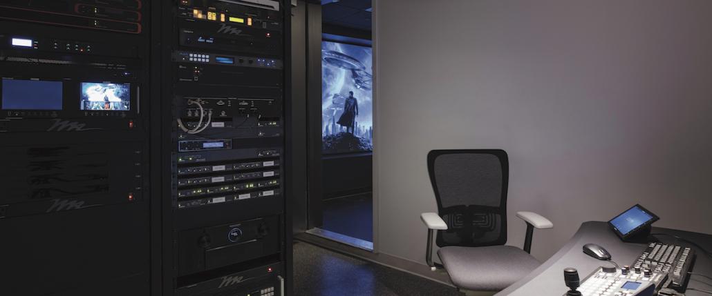 Audiovisual Design  Integration Presentation Products