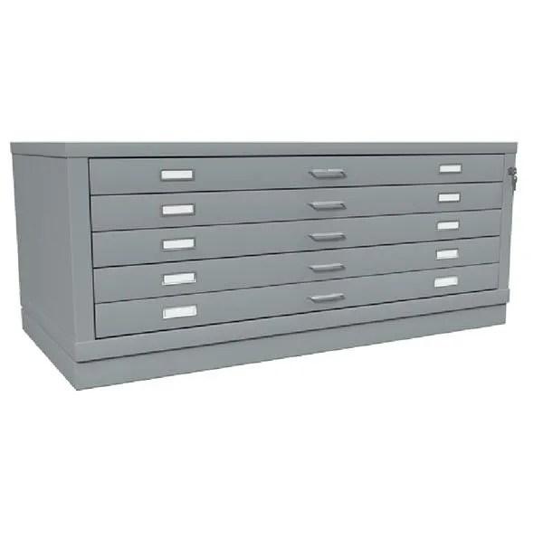 Plan Chest Drawer Cabinets - Preservation Equipment Ltd