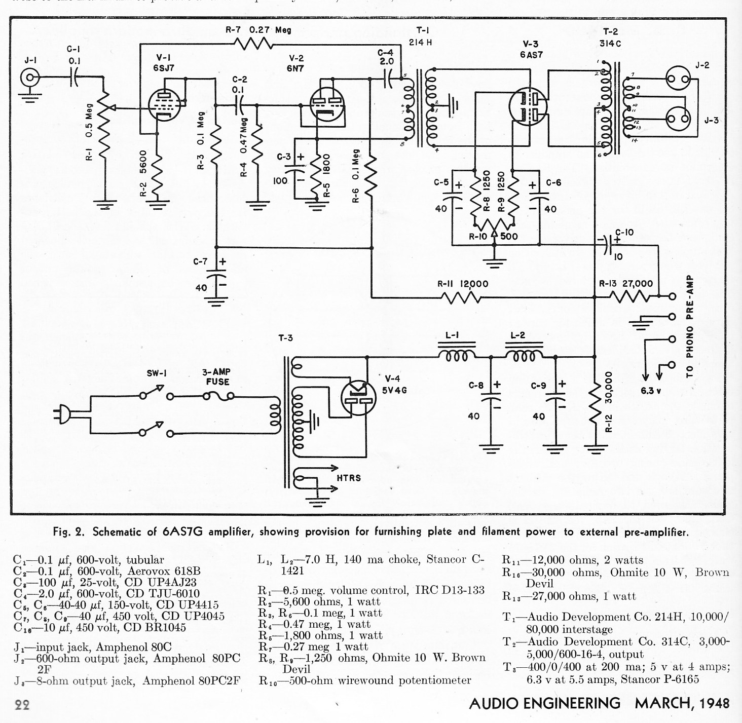 10 Watt Guitar Tube Schematic Get Free Image About Auto Vr6 Wiring Diagram Hi I Have A 02 It Will Not Fire On 1two New Fi Amp Schematics