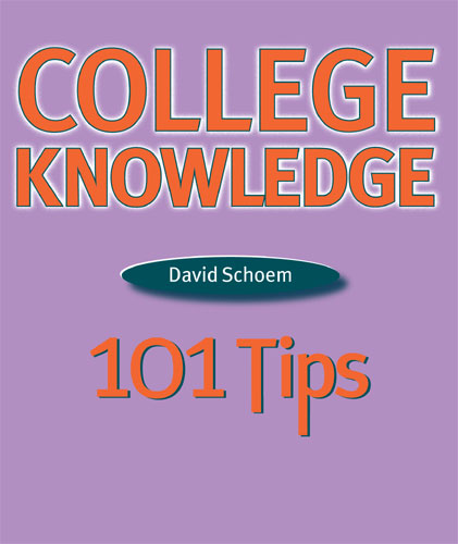 Strategies for College Success - college success tips