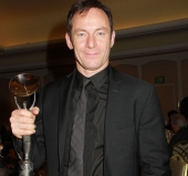 Jason Isaacs 