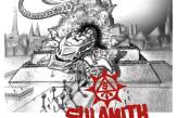 sulamith - The Manhunt Begins