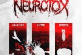 Neurotox - Glaube Liebe Krieg CD