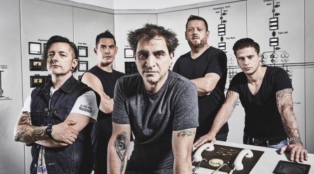 Betontod Punkrock Bandfoto 2016