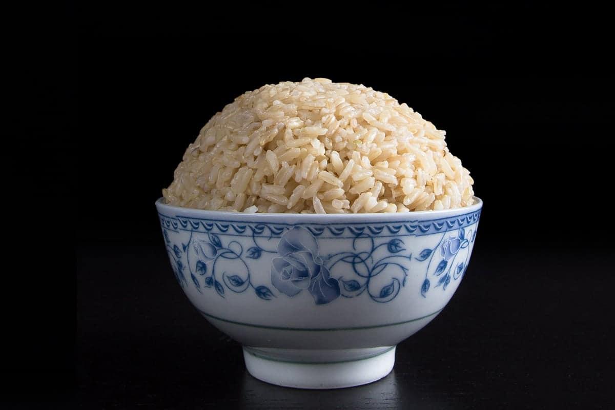 How Long To Pressure Cook Basmati Brown Rice