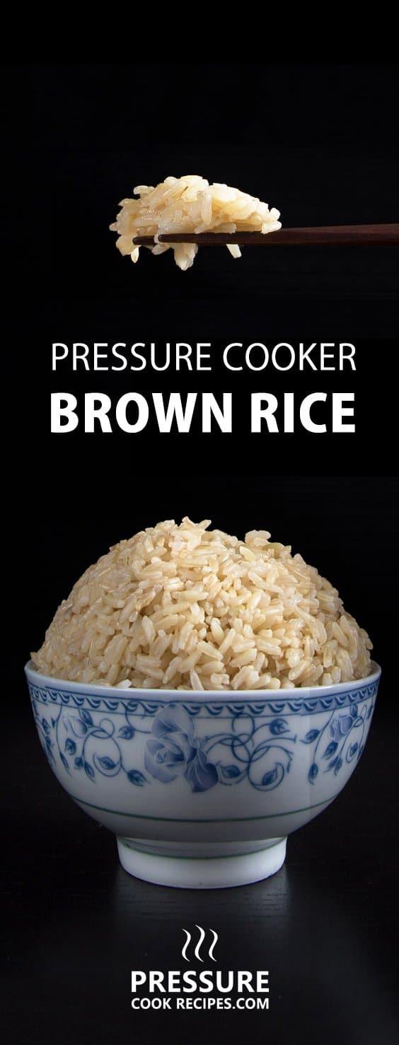 Download How Long To Pressure Cook Basmati Brown Rice