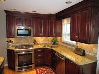 pictures of remodeled kitchens  Roselawnlutheran