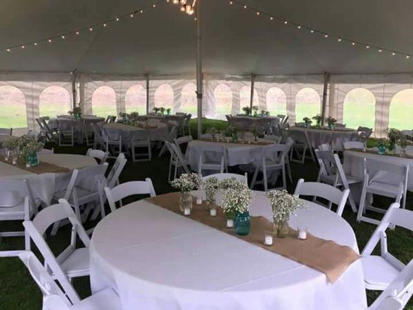 Weddings - Prestige Event Rental