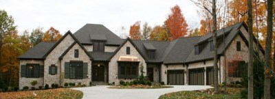 Custom Ranch with Features Never Before! - Prestige Homes, Luxury Home Builders