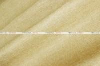 Vintage Linen Table Runner - Lt Gold - Prestige Linens