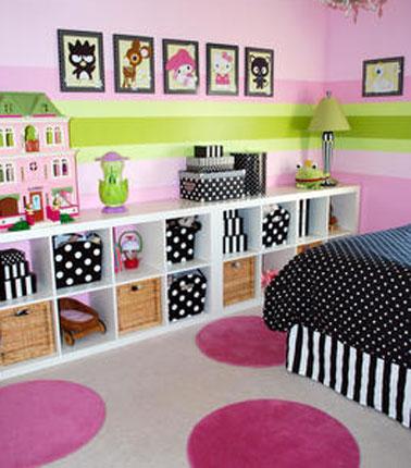 Conseils et astuces pour bien ranger vos chambres for Astuces pour bien ranger sa chambre