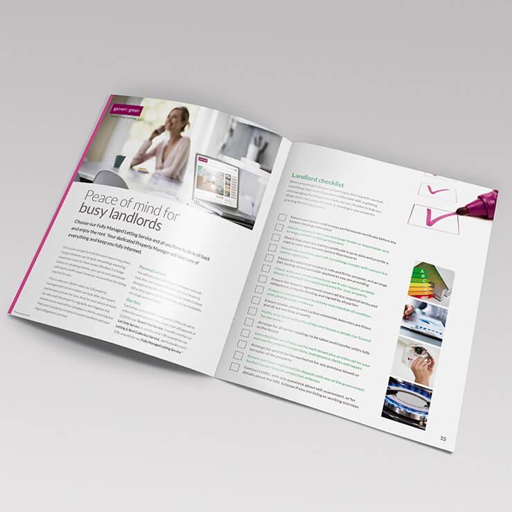 Marketing for Estate Agents \u2013 Leaflets, Flyers, Folders