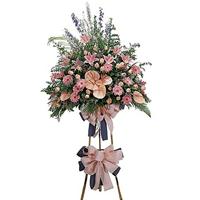 Ungkapkan Ucapan Bahagia Dengan Standing Flower di Kota Padang Sumatera Utara (082298681272)