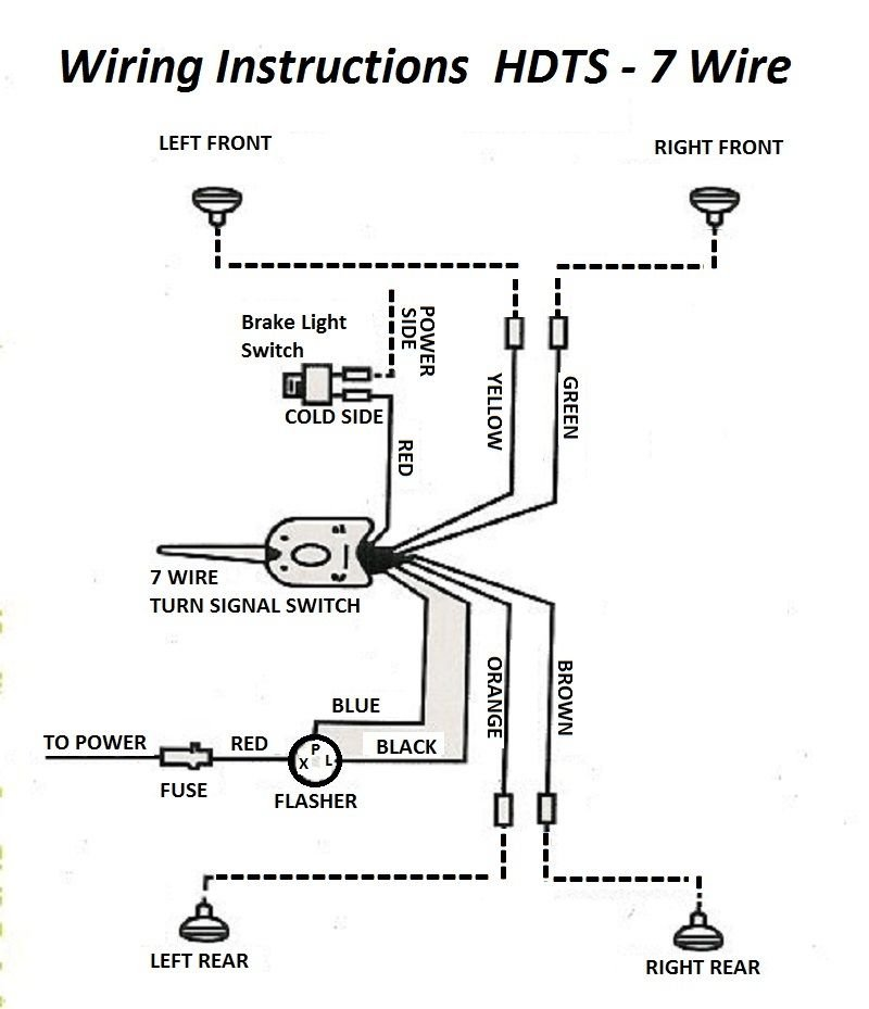 6 volt wiring harness kits for old cars