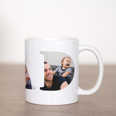 11oz Custom Photo Mug - PrestoPhoto