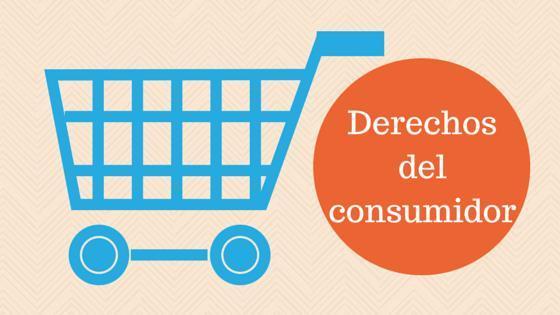 Seis derechos que como consumidor probablemente no conocías