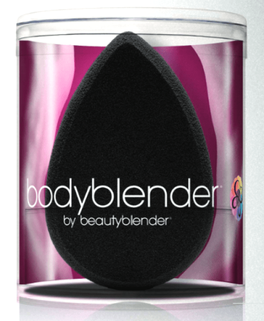 Beauty Blender; la Body Blender