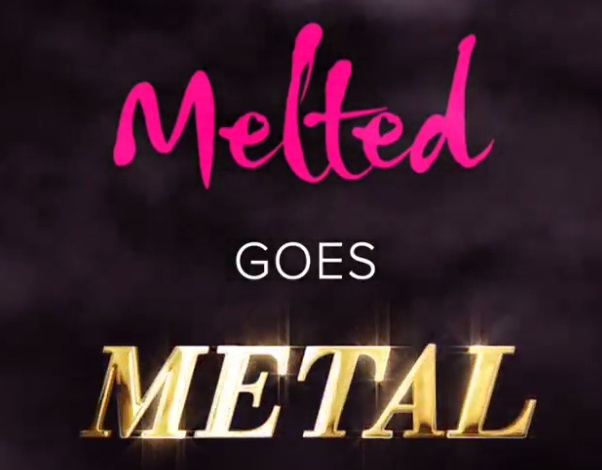 New Melted Metal Too Faced